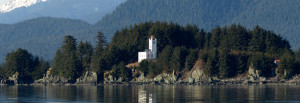 Alaska Lighthouse Tales