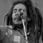 Bob Marley Dublin Ireland Concert 6th July 1980 Dalymount Park. - Photo By Eddie Mallin. View his collection here.