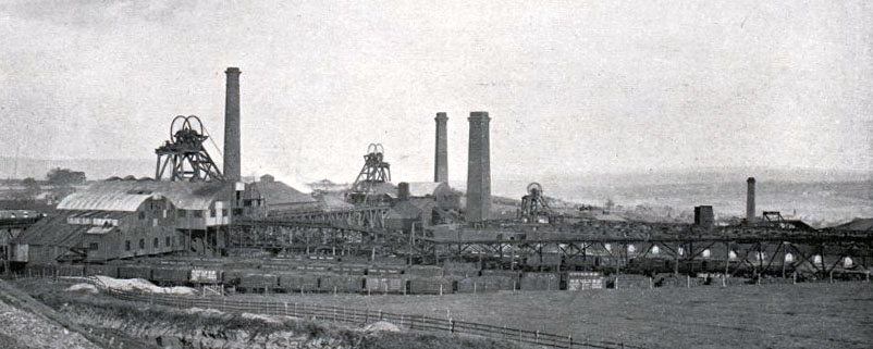 ElsecarColliery