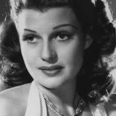 Gorgeous Rita Hayworth