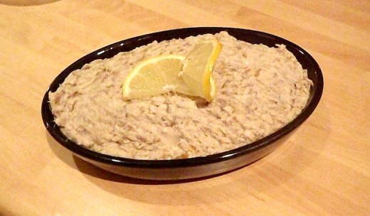 Mackerel Recipes How to Make Delicious Smoked Mackerel Pate
