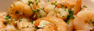 Quick and Easy Recipes: Delicious Langoustine with Hollandaise Sauce