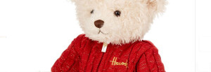 The Harrods Bear