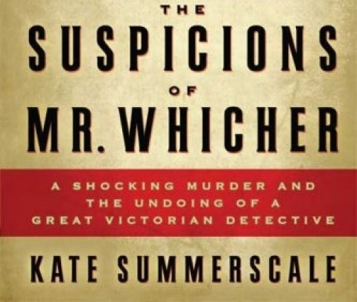 The Suspicions of Mr. Whicher or The Murder at Road Hill House Review