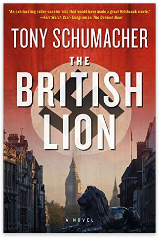 The_British_Lion review
