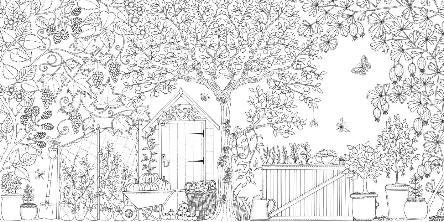 Adult Coloring Books, A Gift for All Ages | JAQUO Lifestyle Magazine