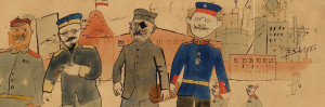 Art Matters: George Grosz