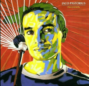 Jaco Pastorius' Word of Mouth big band made two recordings for Warner Bros. during its short life, of which is this - Invitation- is the superior one.