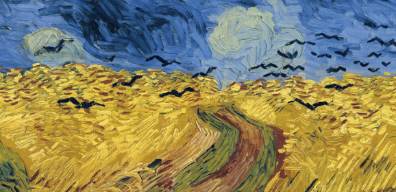 Art Matters: Vincent and Paul