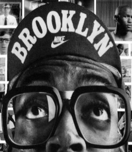 Mars Blackmon, the first of many great NYC characters created by Spike Lee.