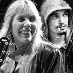 Joni and Jaco