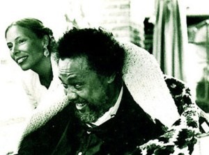 Mitchell and Mingus