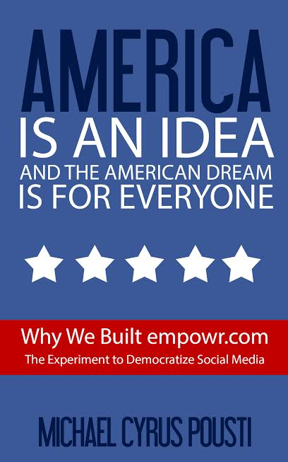 America is an Idea