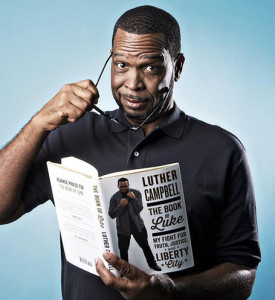 Luther Campbell on the rise of 2 Live Crew - Miami New Times