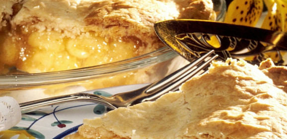 Mom's Apple Pie: Grand Prix Gourmet, USA