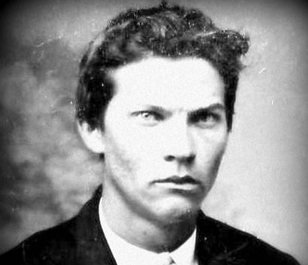 John Wesley Hardin Bad or Misunderstood?