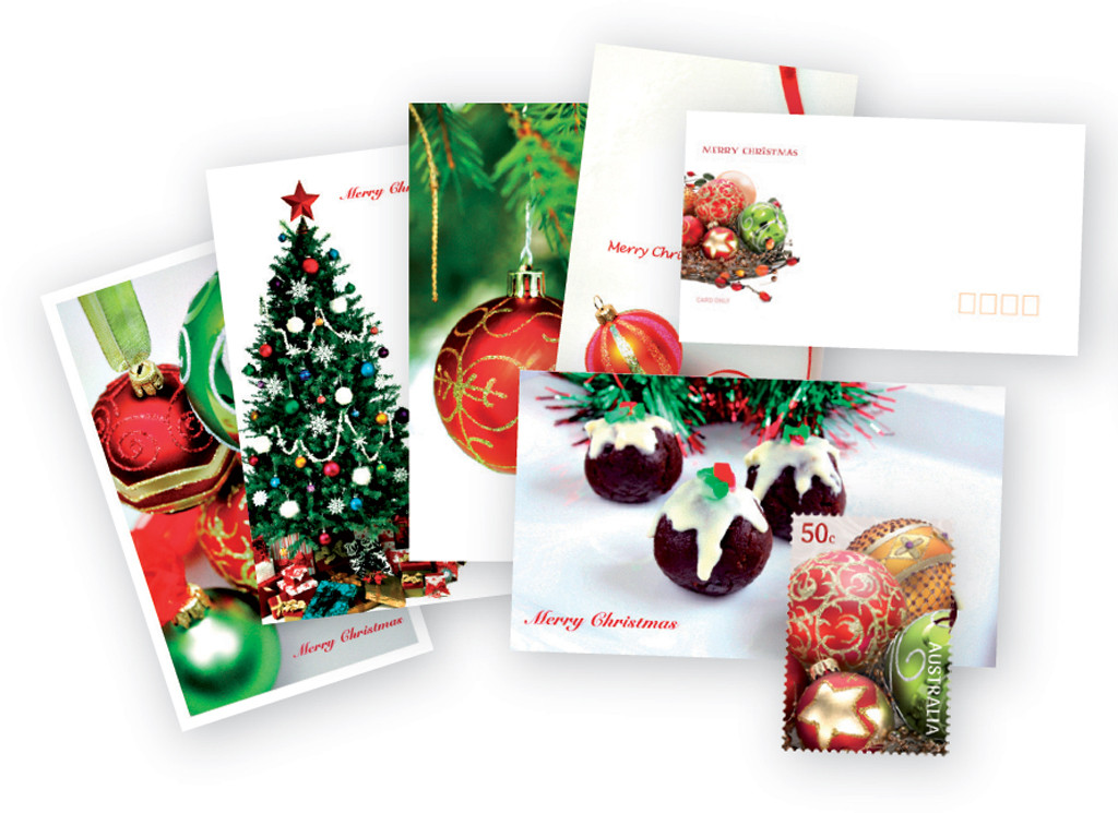 christmas cards - When To Send Out Christmas Cards