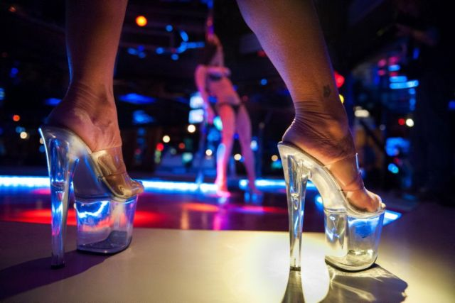 Prague-Strip-Club
