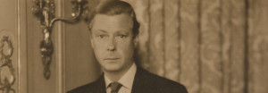 The Windsor Faction: If Edward VIII hadn't Abdicated