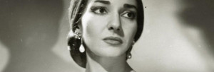 Who Was Maria Callas?