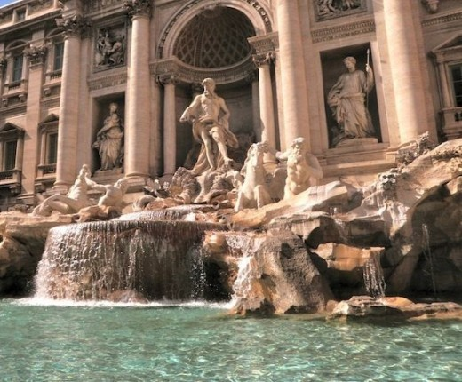 2 the_trevi_fountain_rome