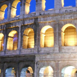 Spotlight on Rome:  (Part 2)