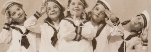 The Dionne Quintuplets