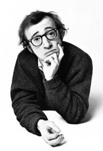 Woody Allen posters available at Amazon.com. Click image for details.