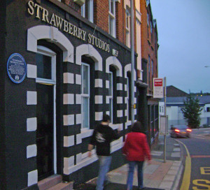 Strawberry Studios, Stockport