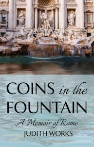 Coins in the Fountain