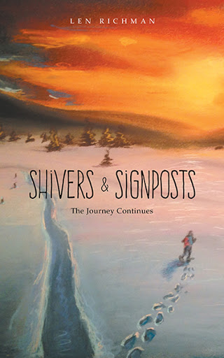Shivers and Signposts