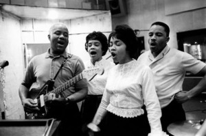 The Staples Singers - 1960s