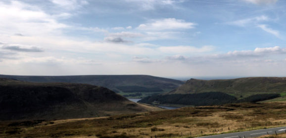 The Mystery of the Saddleworth Moor Body
