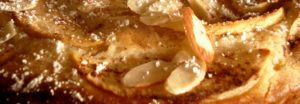 Grand Prix Gourmet: German Apple Cake