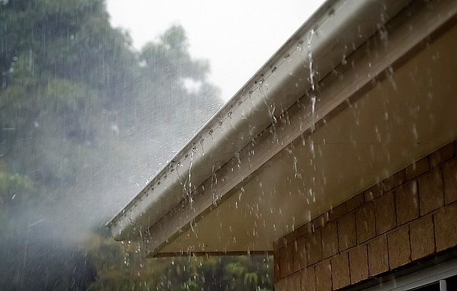 how to fix leaking plastic gutters jaquo lifestyle magazine