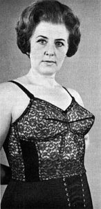 2c7b6bc716 But there was one thing about these all-in-one Spirella corsets that defies  all definitions of horror. That was…