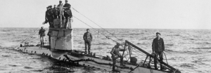 Life on a WW1 U-Boat